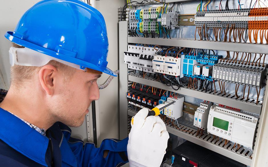 électricien de maintenance Marly-la-Ville